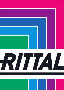 Rittal Logo Om oss