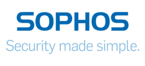 sophos logo Om oss