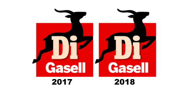Gasell 2018