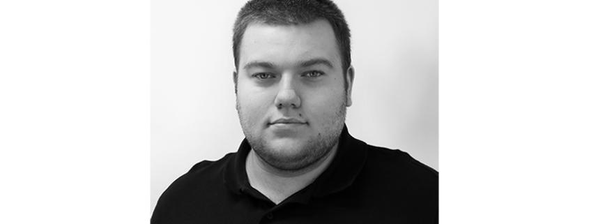 Ny tekniker på Diflex - Patric Hagelquist