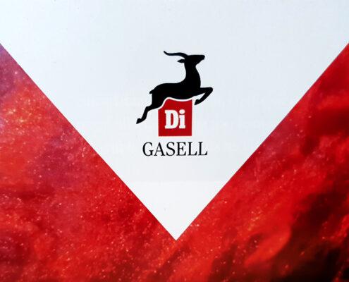 Diflex utsedd till Gasellföretag av Dagens Industri